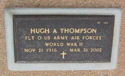 Hugh A Thompson