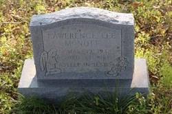 Lawrence Lee McNutt