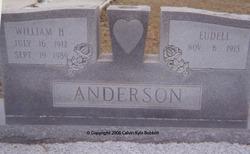 William Hershel Anderson