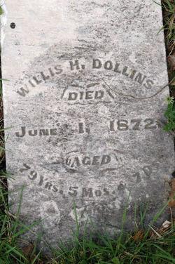 Willis H. Dollins