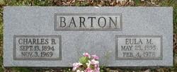 Eula M. Barton