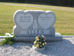 Joe Lester Allen