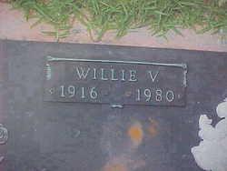 Willie Verlinder Cox