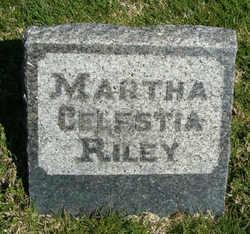 Martha Celestia Riley