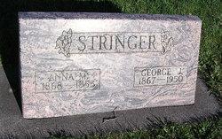 George J Stringer