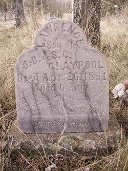Lawrence Claypool