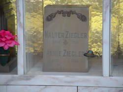 Annie Ziegler