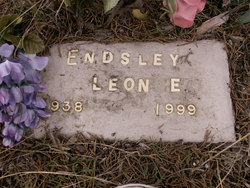 Leon E. Endsley