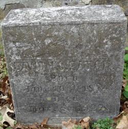 David Henry Clay Eaton