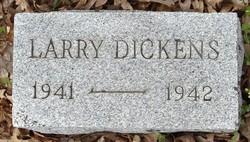 Larry Dickens