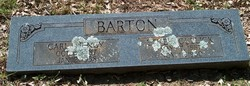 Ethel <I>Gullick</I> Barton