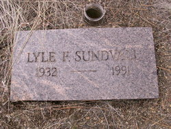 Lyle F. Sundvall