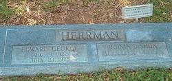 Edward George Hermann