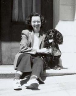 Lorraine Anna Mae Cowdery