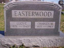 Lucy C. <I>Tygart</I> Easterwood