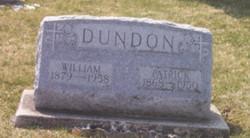 William Dundon