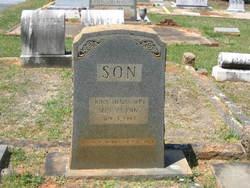 John Henry Son