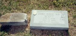 "George Robert ""Bob"" Scott"