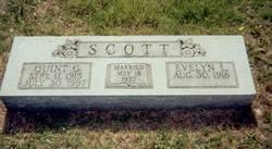 Quint George Scott