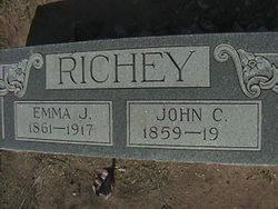 John C Richey