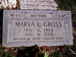 Marva L. Gross