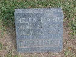 Helen Marie Englehart