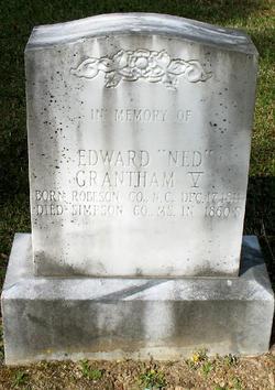 "Edward ""Ned"" Grantham, V"
