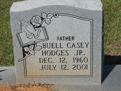 Buell Casey Hodges, Jr