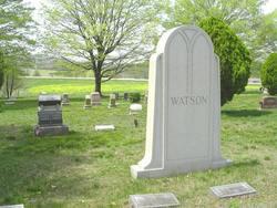 Elzie J. Watson