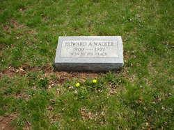 Howard A Walker
