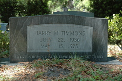 Harry M. Timmons