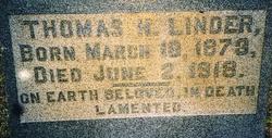 Thomas H. Linder