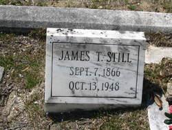 James T. Still