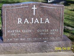 Oliver Arne Rajala