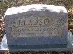 Raymond Ray Bledsoe