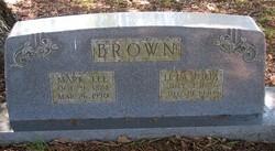 Mark Lee Brown