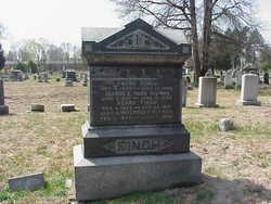 Isabel R. <I>Park</I> Finch