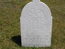 Emma Creech