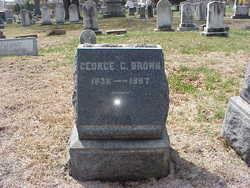 George C. Brown