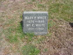 William E. White