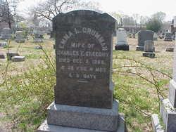 Emma L. <I>Grumman</I> Gregory