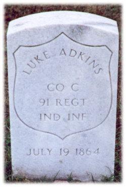Luke Adkins