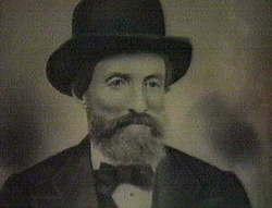 James Harvey Mayes