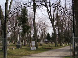 Lakeville Cemetery