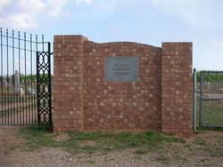 Neinda Cemetery