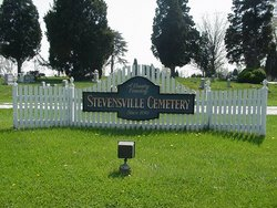 Stevensville Cemetery