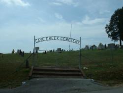 Cave Creek Cemetery