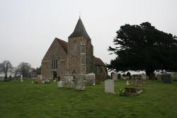 St Clement Churchyard