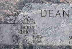 Oak Lewis Dean