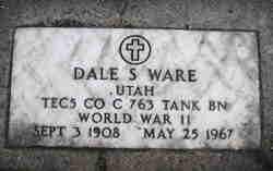 Dale Sandall Ware